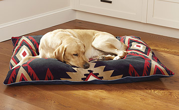 Orvis Dog Bed 2